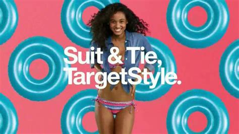 target commercial actress basketball target tv spot suit tie targetstyle song by dj