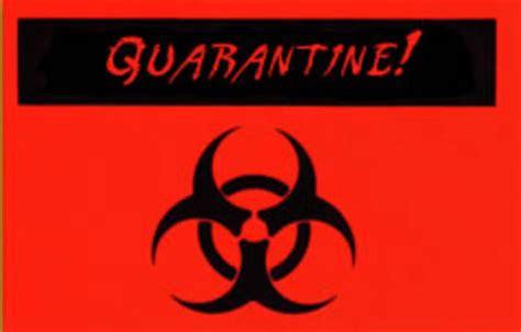 quarantine boat definition false flag behind door32