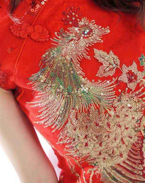 01 Kemeja Wilson baju cheongsam wanita modern import murah model terbaru