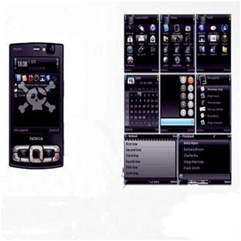 nokia themes builder nokia theme creator s60 s40 free download computer