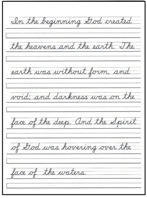 printable handwriting worksheets adults printable handwriting practice sheets for preschool