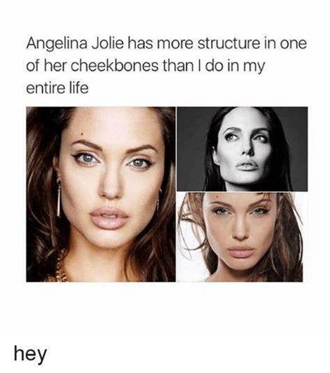 Angelina Jolie Meme - 25 best memes about jolie jolie memes