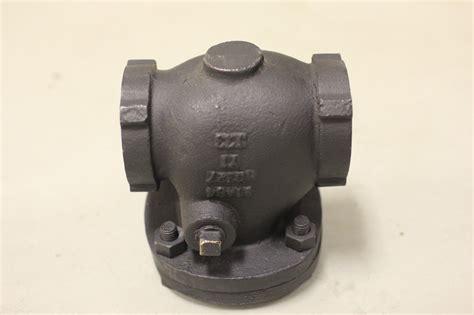 crane swing check valve new crane 372 swing check valve 2 quot 125s 200 wog bronze