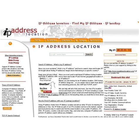 How To Search Ip Addresses Learn To Search Ip Addresses And Locate Their Origin