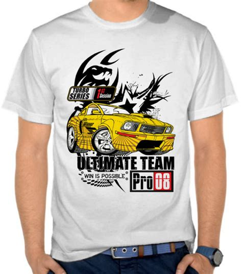 Diskon Kaos Ultimate Legend 21 Distro Seven jual kaos racing ultimate team pro mobil satubaju