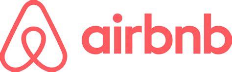airbnb logo airbnb logo transparent png stickpng