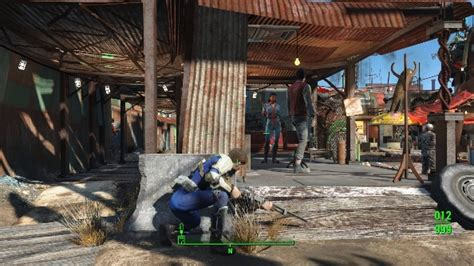 pc game mod sites the best fallout 4 mods pcgamesn