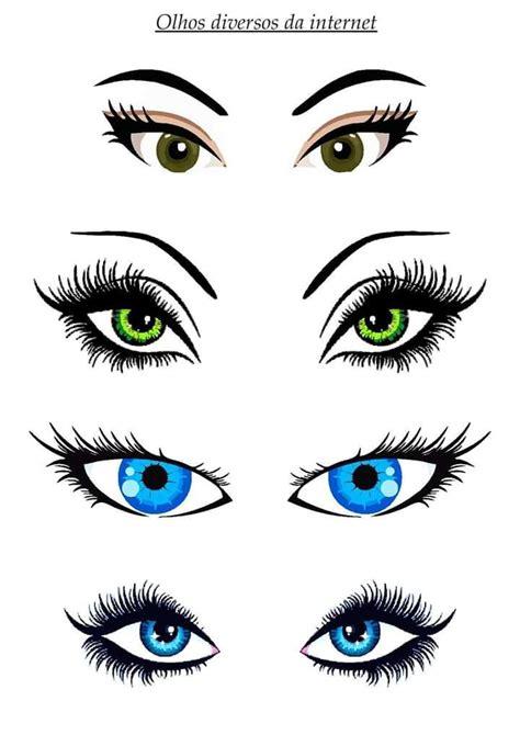 desenho olhos 25 melhores ideias sobre tutoriais de desenho de olhos no