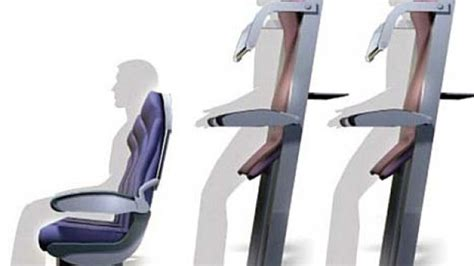 Choose Your Seats On Tiger Airways by Tiger Will Consider Vertical Seating