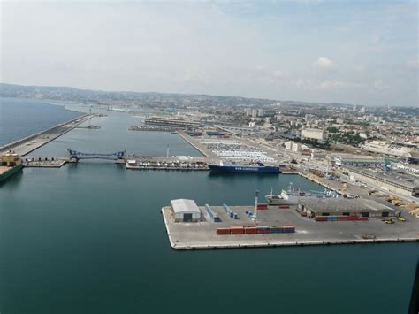 panoramio photo of port autonome de marseille