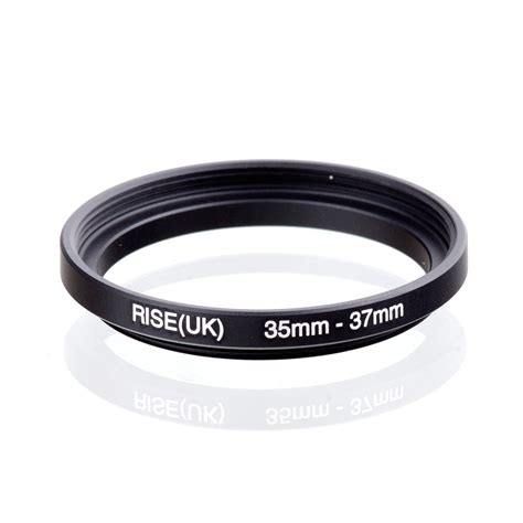 Termurah Rise Step Up Filter Ring 37mm 52mm Stepup 37 Mm 52 Mm nikon 35 promotion shop for promotional nikon 35 on aliexpress