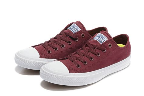 All Converse Low Maroon newest all converse chuck ii low tops maroon