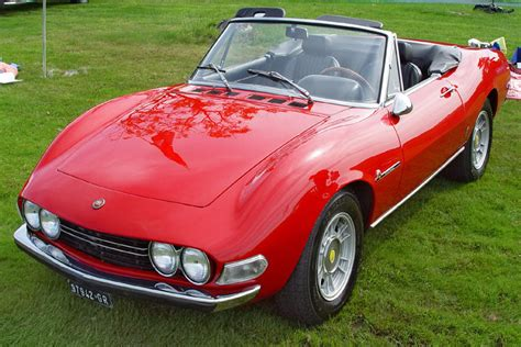 Ferrari E Fiat by Fiat Dino L Auto Sportiva Del Lingotto Con Motore Ferrari
