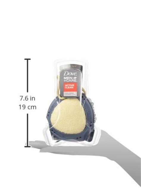 Dove Care Shower Tool by Dove Care Shower Tool Dual Sided 1 Ct Desertcart