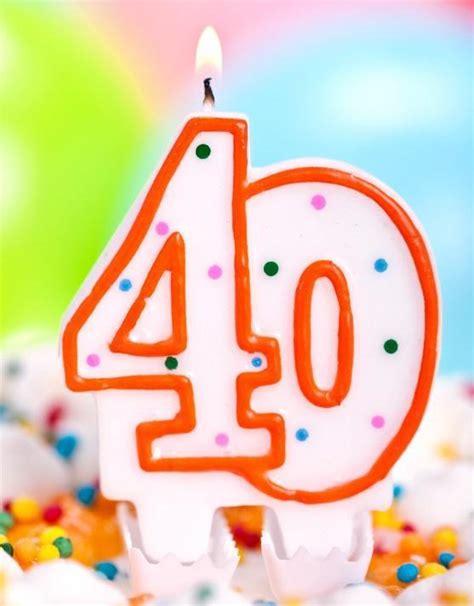 Festeggiare 40 Anni In Modo Originale by Festeggiare 40 Anni In Modo Originale Ys96 187 Regardsdefemmes