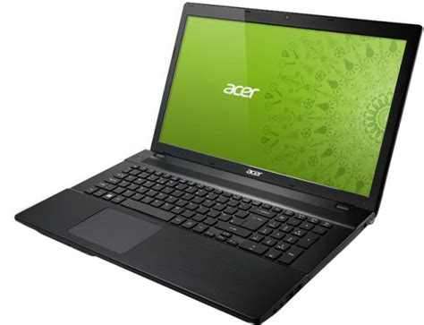 Laptop Acer I7 Ram 4gb acer laptop aspire e5 772g i7 4gb graphics 17 quot