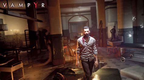 'Vampyr' is more about who you kill than how you do it