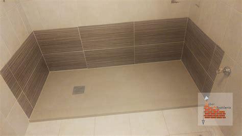 ducha ya precio duchas de obra precio free ducha de obra con cristal o
