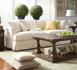 slipcover furniture living room bemodern cloud grand extra long slipcover sofa belfort