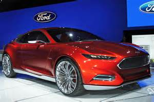 Ford Electric Vehicles Ford Plans 13 New Electric Vehicles By 2020 Electric