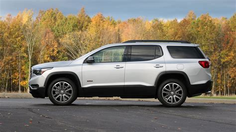 2018 gmc acadia towing capacity towing capacity chevrolet traverse 2017 2018 cars reviews