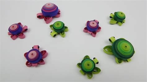 quilling animals tutorial image gallery quilling animals