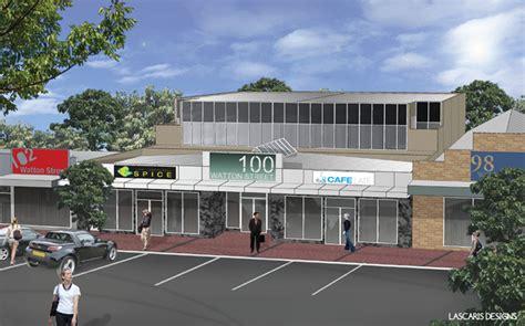 Basement Designs by Commercial Lascaris Designs Pty Ltd Planning