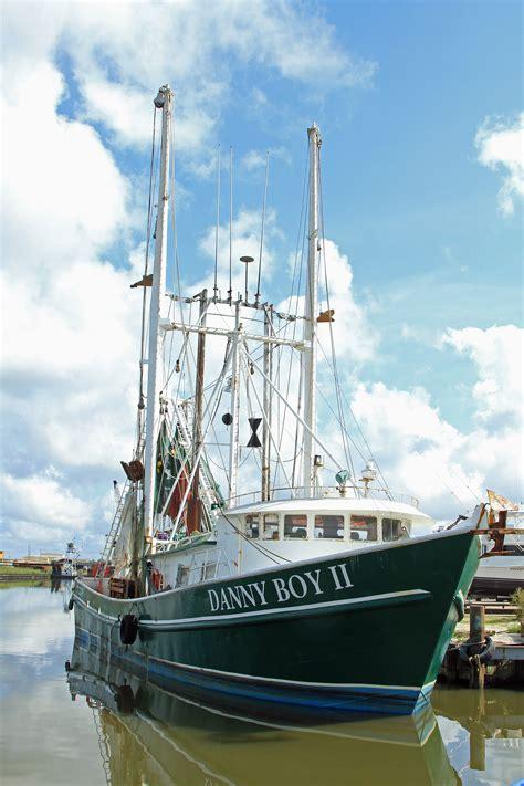 shrimp boat louisiana shrimp boat cajun photography pinterest
