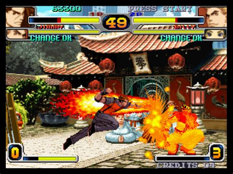 emuparadise action games rage of the dragons decrypted c non mame rom