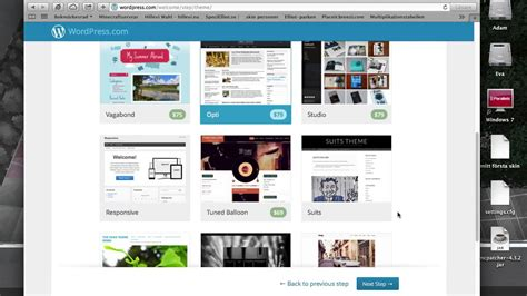 wordpress tutorial site du zero wordpress tutorial hur du g 246 r en webbsida med wordpress