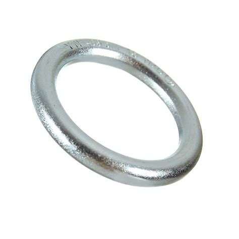 Kunci Ring Drop Forged Fusion Climb 3 Quot Drop Forged Stainless Steel 5 16 O