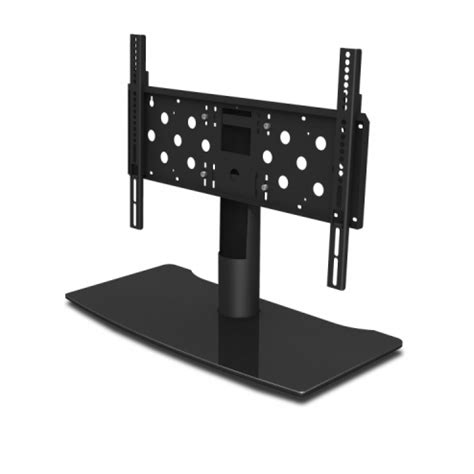 desk mount tv stand tv stands 47 65 inch tv desk mount