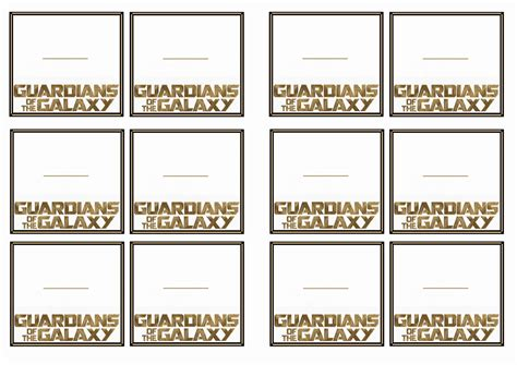 Free Coloring Pages Of Gaurdians Of The Galaxy Guardians Of The Galaxy Invitation Template