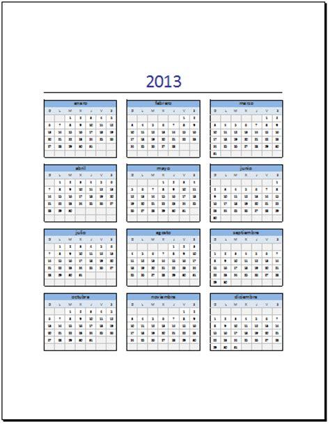 Calendario 2014 Con Semanas Calendario 2014 Con Semanas Numeradas Para Imprimir Imagui
