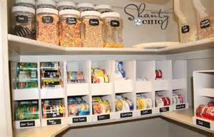 food pantry storage food storage