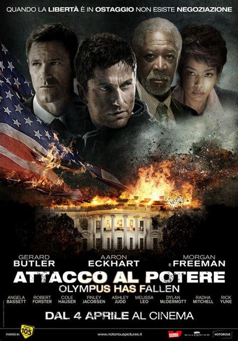 film olympus has fallen 2013 olympus has fallentrailer olympus has fallen movie poster