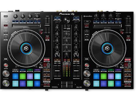 Pioneer Ddj Rb 2 Deck Rekordbox Dj Controller Best Seller ddj rr portable 2 channel controller for rekordbox dj black pioneer dj