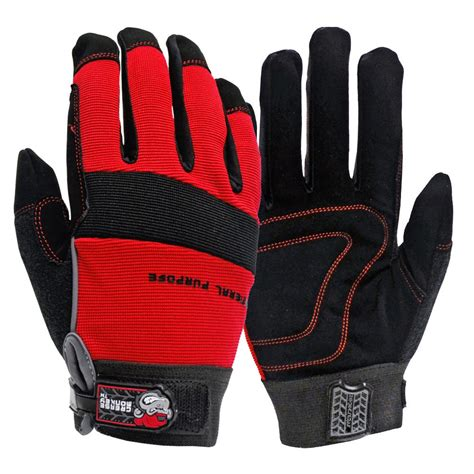 grease monkey large general purpose work gloves 20103