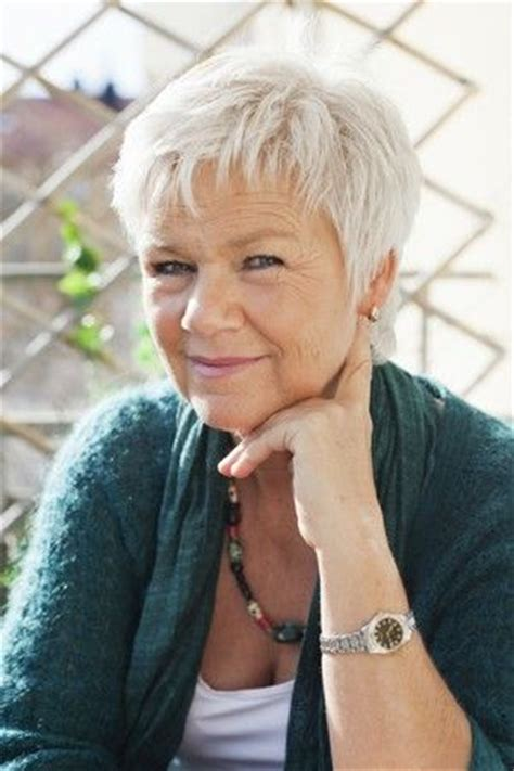 hairstyles for seniors with grey hair 25 best ideas about gray hairstyles on pinterest gray