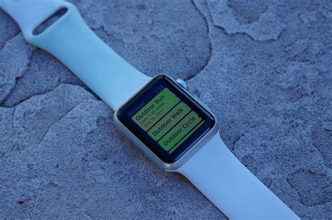 Apple Watch Review   Fitness Gadgets