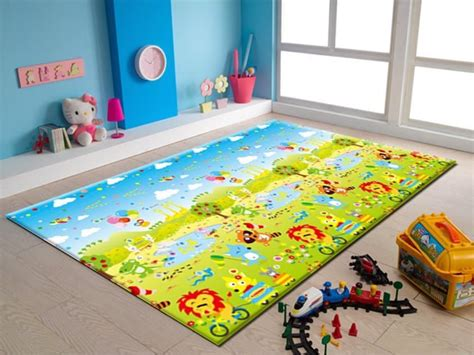 D D Play Mat by Best Non Toxic Play Mats For Baby Updated 2018