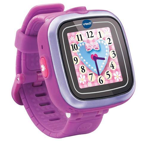 kidizoom smartwatch vtech kidizoom smartwatch paars