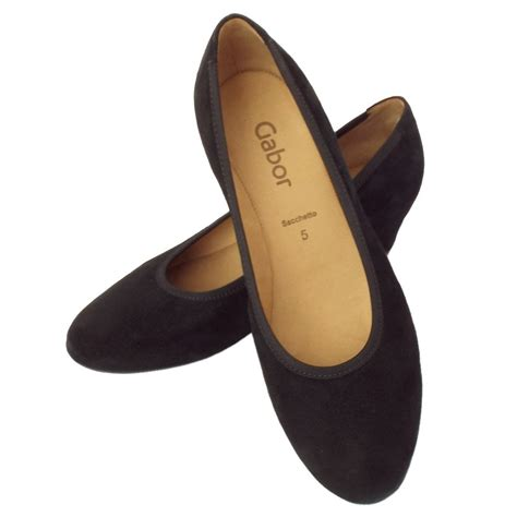 comfortable pumps black gabor shoes fantasy women s comfortable wedge pumps in