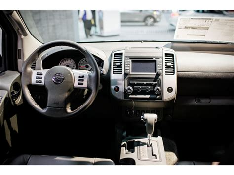 nissan xterra 2015 interior 2015 nissan xterra prices reviews and pictures u s