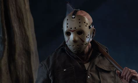 Friday X Two by Friday The 13th Jason Voorhees Sixth Scale Figure By