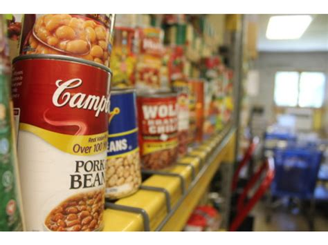 bryant woods elementary opens community food pantry