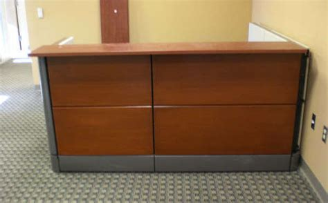 Herman Miller Reception Desk Herman Miller Reception Desks Office Furniture Nyc