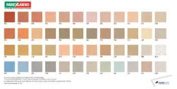 nuancier couleur facade dootdadoo id 233 es de