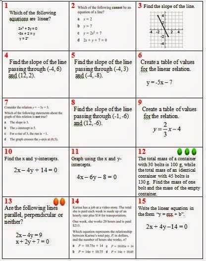 Analytic Geometry Grade 10 Worksheets by 28 Analytic Geometry Grade 10 Worksheets Analytical