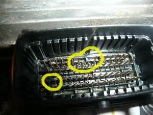 Vauxhall Astra Ecu Problems Network Broken Network Wiring Diagram Free
